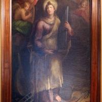 Bastianino, santa cecilia, post 1598, da s.maria in vado a ferrara - Sailko - Ferrara (FE)