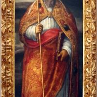 Bastianino, ss. gregorio e silvestro papi, 1565-70 ca. 02 - Sailko - Ferrara (FE)