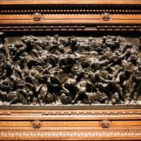 Bertoldo di giovanni, scena di battaglia, 1480 ca. (bargello) 01 - Sailko - Ferrara (FE)
