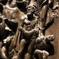 Bertoldo di giovanni, scena di battaglia, 1480 ca. (bargello) 08 - Sailko - Ferrara (FE)