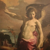Carlo bonomi, angelo custode, 02 - Sailko - Ferrara (FE)