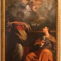 Carlo bonomi, i ss. lorenzo e maria maddalena - Sailko - Ferrara (FE)