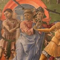 Cosmè tura, giudizio di san maurelio, 1480, da s. giorgio a ferrara, 07 - Sailko - Ferrara (FE)