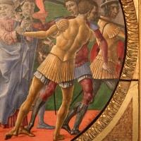 Cosmè tura, giudizio di san maurelio, 1480, da s. giorgio a ferrara, 08 - Sailko - Ferrara (FE)