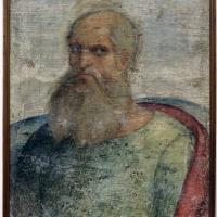 Domenico panetti (attr.), san paolo apostolo, 1480-1510 ca - Sailko - Ferrara (FE)