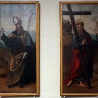 Domenico panetti, ss. agostino e andrea, da s. andrea a ferrara - Sailko - Ferrara (FE)