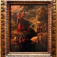 Dosso dossi, cristo nell'orto degli ulivi, 1516-20 ca. 01 - Sailko - Ferrara (FE)
