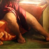 Dosso dossi, sapiente con il libro, 1520-25 ca. 03 - Sailko - Ferrara (FE)