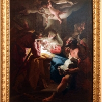 Gaetano gandolfi, adorazione dei pastori, 01 - Sailko - Ferrara (FE)