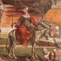 Garofalo, allegoria dell'antico e nuovo testamento con trionfo della chiesa sulla sinagoga, 1523, da s. andrea a ferrara 09 - Sailko - Ferrara (FE)