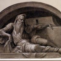 Garofalo, noè con l'arca, da s. spirito a ferrara - Sailko - Ferrara (FE)