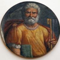 Garofalo, san pietro, dal convento di s. giorgio a ferrara - Sailko - Ferrara (FE)