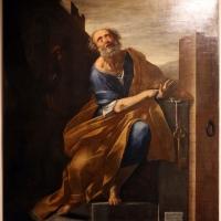 Girolamo alessandro candi, san pietro piangente, 1800-50 ca - Sailko - Ferrara (FE)