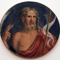 Girolamo da carpi, il redentore, dal convento di s. giorgio a ferrara - Sailko - Ferrara (FE)