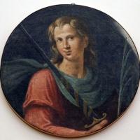 Girolamo da carpi, san paolo, dal convento di s. giorgio a ferrara - Sailko - Ferrara (FE)