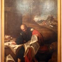 Giuseppe caletti detto il cremonese, l'evangelista san marco, da s. benedetto a ferrara, 01 - Sailko - Ferrara (FE)