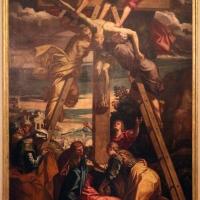 Giuseppe mazzuoli detto il bastarolo, deposizione dalla croce, dall'oratorio dell'orazione e morte a ferrara 01 - Sailko - Ferrara (FE)