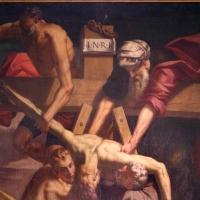 Giuseppe mazzuoli detto il bastarolo, deposizione dalla croce, dall'oratorio dell'orazione e morte a ferrara 02 - Sailko - Ferrara (FE)