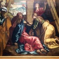 Giuseppe mazzuoli detto il bastarolo, deposizione dalla croce, dall'oratorio dell'orazione e morte a ferrara 04 - Sailko - Ferrara (FE)
