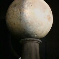 Globo dell'obelisco vaticano, 1-50 dc ca. (musei capitolini) - Sailko - Ferrara (FE)