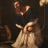 Guercino, miracolo di san maurelio, da s. giorgio a ferrara, 02 - Sailko - Ferrara (FE)
