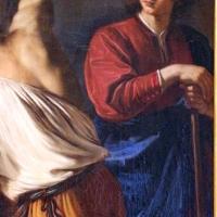 Guercino, miracolo di san maurelio, da s. giorgio a ferrara, 04 - Sailko - Ferrara (FE)