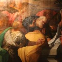 Leonardo da brescia, assunzione della vergine, 1550-1600 ca. (ferrara), dalla chiesa del gesù a ferrara 02 - Sailko - Ferrara (FE)