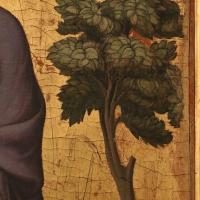 Maestro di figline, san giovanni battista, 1310-50 ca. 04 - Sailko - Ferrara (FE)