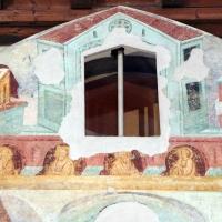 Maestro di san bartolomeo, ascensione, apostoli, storie di s. bartolomeo ed evangelisti, da s. bartolomeo a ferrara, 1264-90 ca. 03 - Sailko - Ferrara (FE)