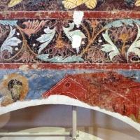Maestro di san bartolomeo, ascensione, apostoli, storie di s. bartolomeo ed evangelisti, da s. bartolomeo a ferrara, 1264-90 ca. 09 - Sailko - Ferrara (FE)