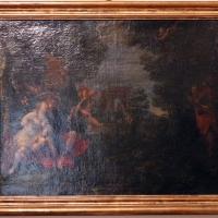 Mario scannavini (attr.), rinaldo e armida, 1675-90 ca - Sailko - Ferrara (FE)