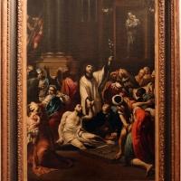 Mauro gandolfi, san domenico resuscita napoleone orsini - Sailko - Ferrara (FE)