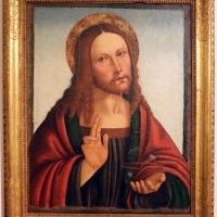 Michele coltellini, dio padre benedicente, 1500-30 ca - Sailko - Ferrara (FE)