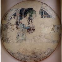 Michele coltellini, garofalo e nicolò pisano, storie della vergine e ritratti di committenti, 1499, dall'oratorio di s.m. della concezione o della scala a ferrara 01 - Sailko - Ferrara (FE)