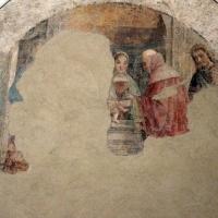 Michele coltellini, garofalo e nicolò pisano, storie della vergine e ritratti di committenti, 1499, dall'oratorio di s.m. della concezione o della scala a ferrara 09 - Sailko - Ferrara (FE)