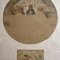 Michele coltellini, garofalo e nicolò pisano, storie della vergine e ritratti di committenti, 1499, dall'oratorio di s.m. della concezione o della scala a ferrara 12 - Sailko - Ferrara (FE)
