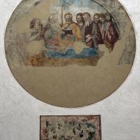 Michele coltellini, garofalo e nicolò pisano, storie della vergine e ritratti di committenti, 1499, dall'oratorio di s.m. della concezione o della scala a ferrara 13 - Sailko - Ferrara (FE)