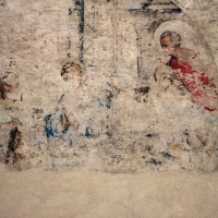 Michele coltellini, garofalo e nicolò pisano, storie della vergine e ritratti di committenti, 1499, dall'oratorio di s.m. della concezione o della scala a ferrara 18 - Sailko - Ferrara (FE)