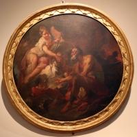 Nicola grassi (attr.), venere e vulcano, 1700-40 ca - Sailko - Ferrara (FE)