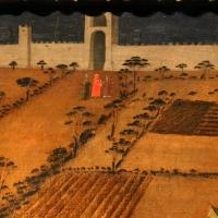 Paolo uccello, san giorgio e il drago, 1440 ca. (jacquemart-andré) 02 - Sailko - Ferrara (FE)