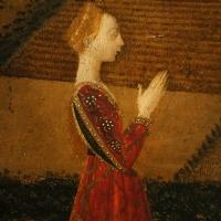 Paolo uccello, san giorgio e il drago, 1440 ca. (jacquemart-andré) 04 - Sailko - Ferrara (FE)