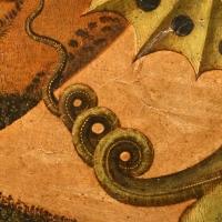 Paolo uccello, san giorgio e il drago, 1440 ca. (jacquemart-andré) 07 - Sailko - Ferrara (FE)