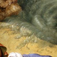 Piero di cosimo, perseo libera andromeda, 1510-13 (uffizi) 04 onde - Sailko - Ferrara (FE)