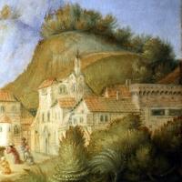 Piero di cosimo, perseo libera andromeda, 1510-13 (uffizi) 09 - Sailko - Ferrara (FE)