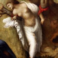 Piero di cosimo, perseo libera andromeda, 1510-13 (uffizi) 10 - Sailko - Ferrara (FE)
