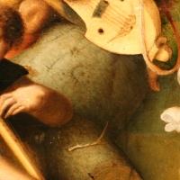 Piero di cosimo, perseo libera andromeda, 1510-13 (uffizi) 14 - Sailko - Ferrara (FE)