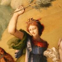 Piero di cosimo, perseo libera andromeda, 1510-13 (uffizi) 15 - Sailko - Ferrara (FE)