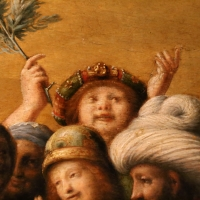 Piero di cosimo, perseo libera andromeda, 1510-13 (uffizi) 16 - Sailko - Ferrara (FE)