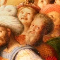 Piero di cosimo, perseo libera andromeda, 1510-13 (uffizi) 18 - Sailko - Ferrara (FE)