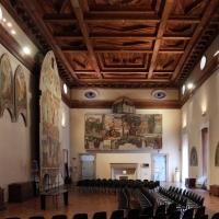 Pinacoteca nazionale di ferrara, salone di palazzo dei diamanti 02 - Sailko - Ferrara (FE)